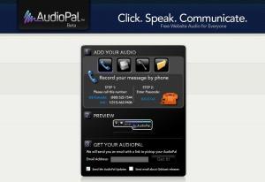 audiopal