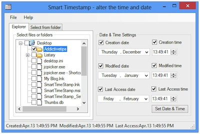 Smart-Timestamp-alter-the-time-and-date